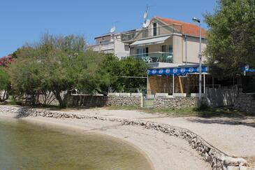 Grebaštica, Šibenik, Objekt 6437 - Ferienwohnungen nah am Meer am Kieselstränden.