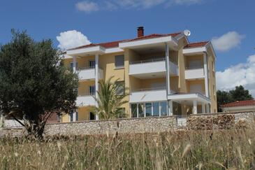 Biograd na Moru, Biograd, Property 6438 - Apartments with pebble beach.