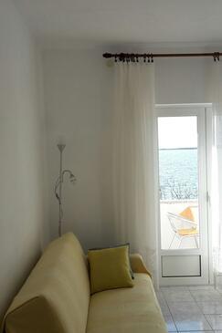 Seline, Гостиная в размещении типа apartment, WiFi.