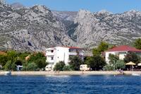 Apartments and rooms by the sea Seline (Paklenica) - 6440