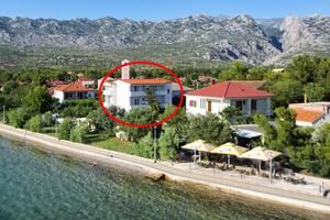 Apartments and rooms by the sea Seline, Paklenica - 6440