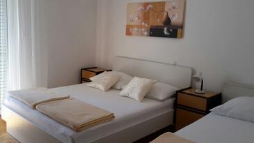 Seline, Спальня в размещении типа room, WiFi.