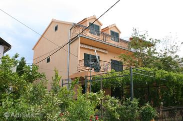 Vodice, Vodice, Property 6444 - Apartments with pebble beach.