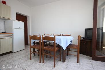 Lun, Столовая в размещении типа apartment, Домашние животные допускаются и WiFi.