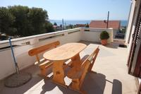 Apartments by the sea Lun (Pag) - 6450