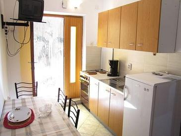 Lun, Kitchen in the apartment, air condition available, (pet friendly) and WiFi.