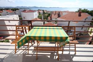 Apartments with a parking space Zadar - Diklo, Zadar - 6453