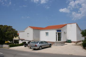 Mandre, Pag, Property 6456 - Apartments in Croatia.