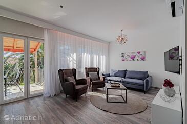 Obývací pokoj    - A-646-a