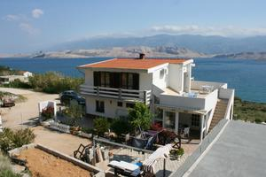 Apartments with a parking space Bošana (Pag) - 6460