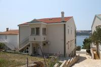Апартаменты у моря Stara Novalja (Pag) - 6469