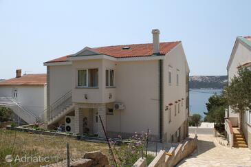 Stara Novalja, Pag, Objekt 6469 - Ubytování v blízkosti moře.