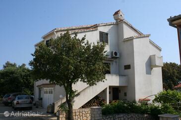 Mandre, Pag, Property 6473 - Apartments in Croatia.