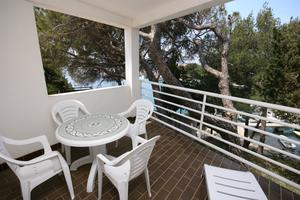 Apartments by the sea Mandre, Pag - 6474