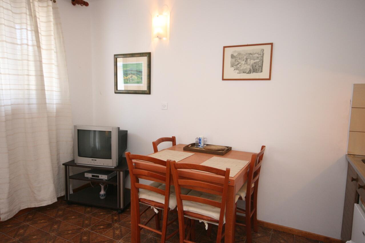 Ferienwohnung im Ort Mandre (Pag), Kapazität 2+2 (1011836), Mandre, Insel Pag, Kvarner, Kroatien, Bild 3