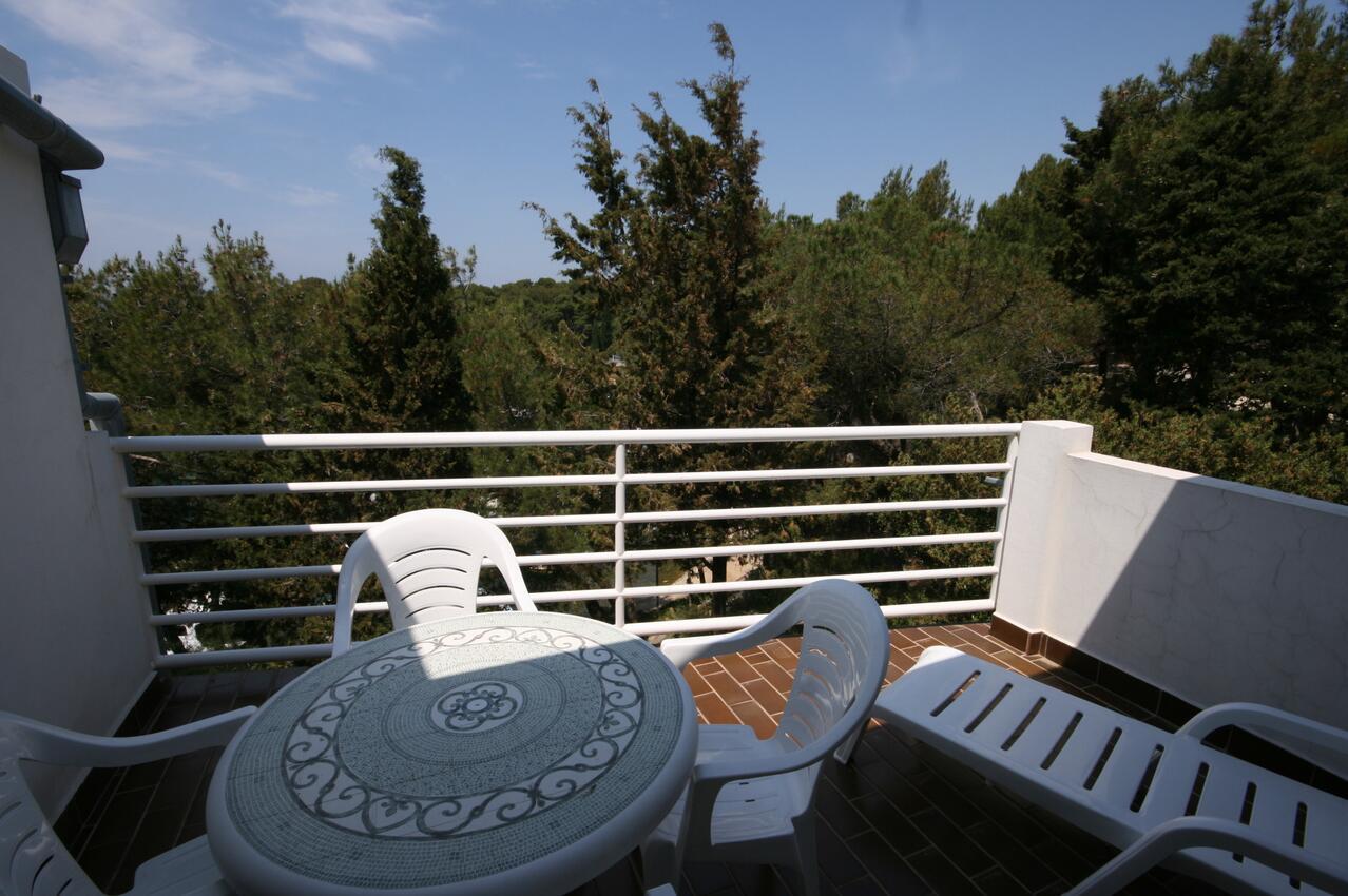 Ferienwohnung im Ort Mandre (Pag), Kapazität 2+2 (1011836), Mandre, Insel Pag, Kvarner, Kroatien, Bild 7