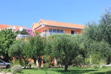 Orebić, Pelješac, Obiekt 648 - Apartamenty ze żwirową plażą.