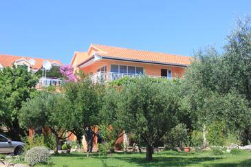 Orebić, Pelješac, Объект 648 - Апартаменты с галечным пляжем.