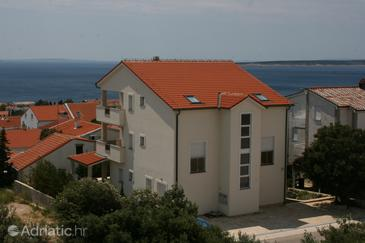 Mandre, Pag, Property 6484 - Apartments in Croatia.