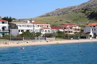 Apartments by the sea Metajna (Pag) - 6486