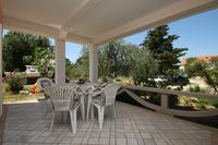 Apartments for families with children Novalja (Pag) - 6490