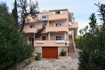Novalja, Pag, Объект 6491 - Апартаменты со скалистым пляжем.