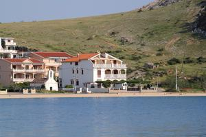Apartments by the sea Metajna (Pag) - 6497