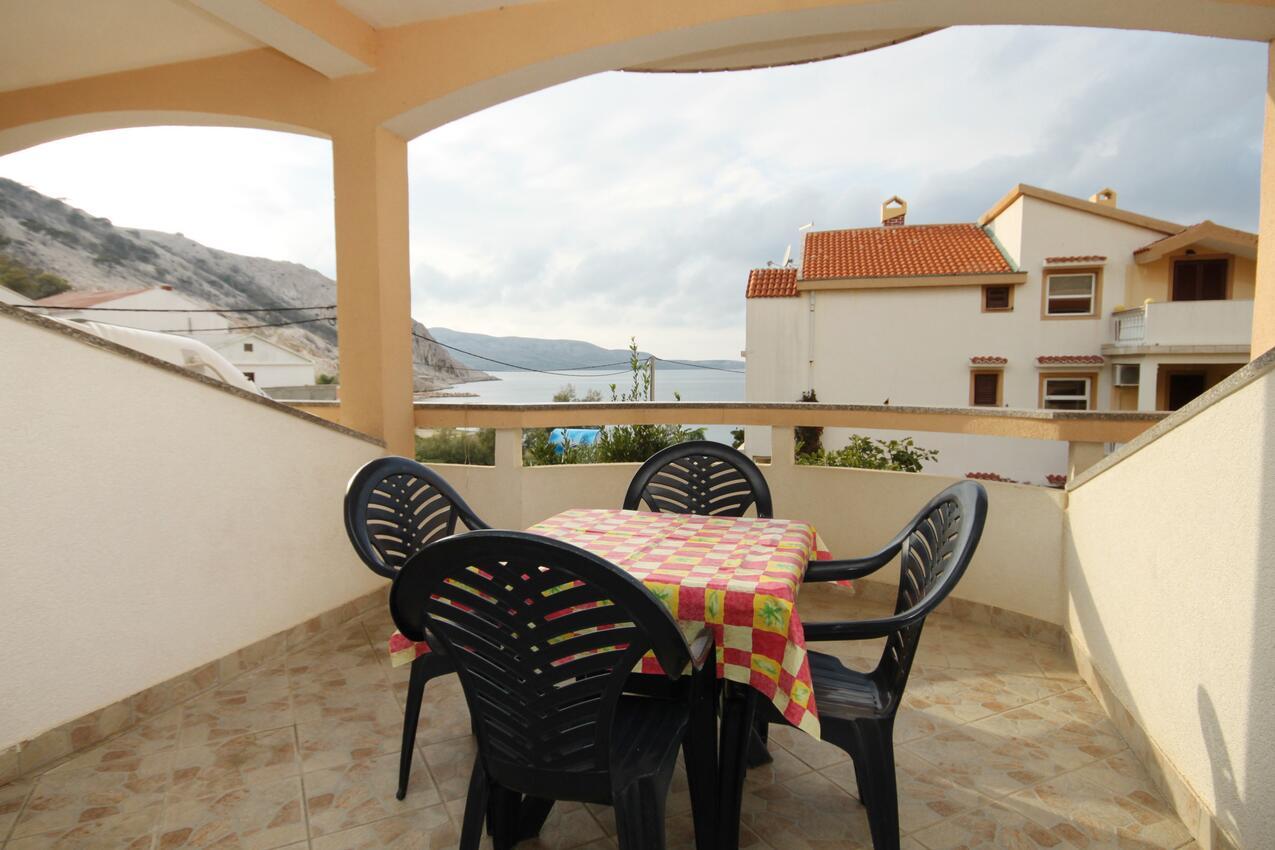 Ferienwohnung im Ort Metajna (Pag), Kapazität 2+3 (2147151), Metajna, Insel Pag, Kvarner, Kroatien, Bild 7