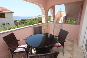 Apartments by the sea Mandre, Pag - 6507