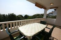 Apartmány u moře Mandre (Pag) - 6518