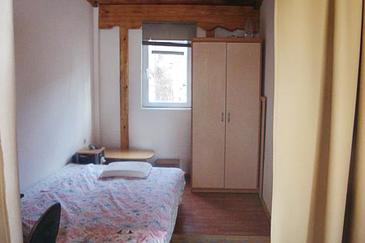 Vidalići, Living room in the apartment, (pet friendly) and WiFi.