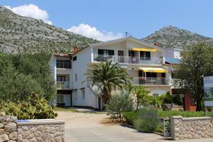 Apartments with a parking space Starigrad (Paklenica) - 6527