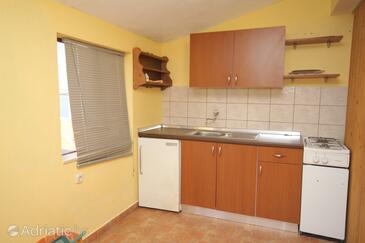 Seline, Кухня в размещении типа apartment, WiFi.