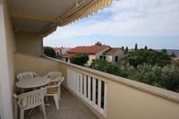 Апартаменты у моря Mandre (Pag) - 6537