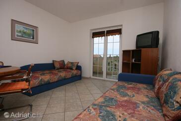 Mandre, Nappali szállásegység típusa apartment, légkondicionálás elérhető, háziállat engedélyezve és WiFi .