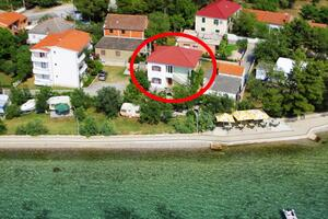 Apartments by the sea Seline, Paklenica - 6544
