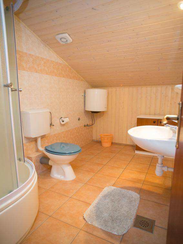 Appartement de vacances im Ort Novalja (Pag), Kapazität 6+2 (2820231), Novalja, Île de Pag, Kvarner, Croatie, image 16
