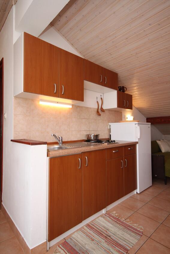 Appartement de vacances im Ort Novalja (Pag), Kapazität 6+2 (2820231), Novalja, Île de Pag, Kvarner, Croatie, image 6
