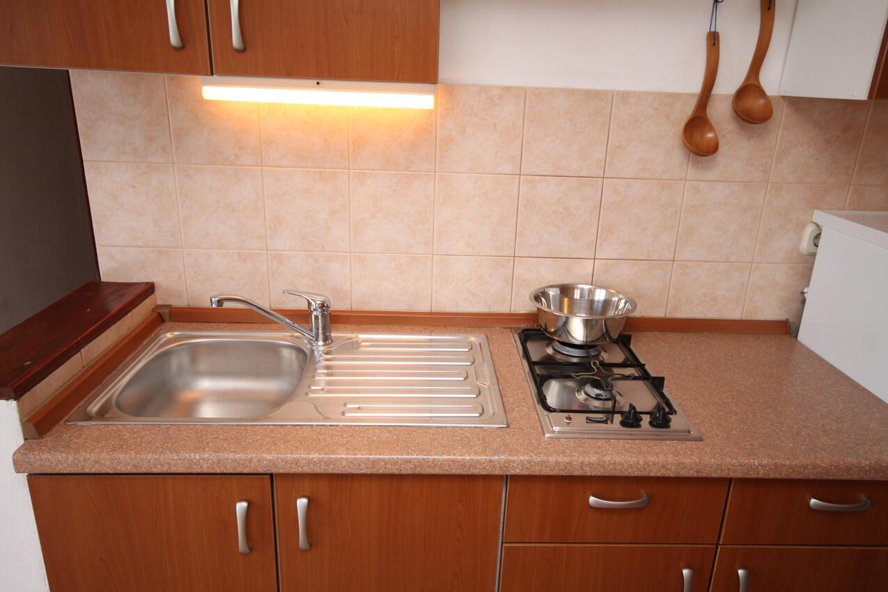 Appartement de vacances im Ort Novalja (Pag), Kapazität 6+2 (2820231), Novalja, Île de Pag, Kvarner, Croatie, image 7