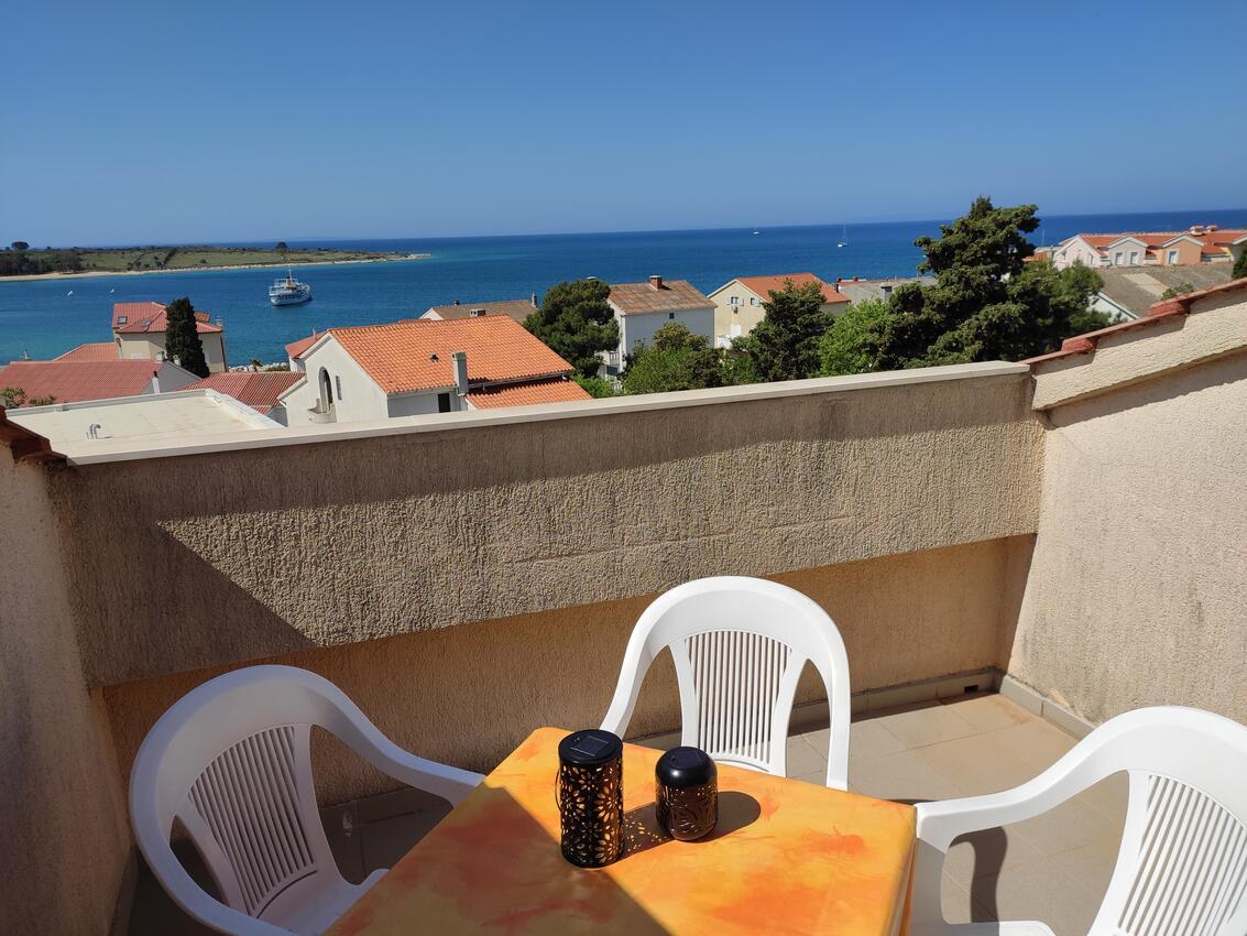 Appartement de vacances im Ort Novalja (Pag), Kapazität 6+2 (2820231), Novalja, Île de Pag, Kvarner, Croatie, image 18