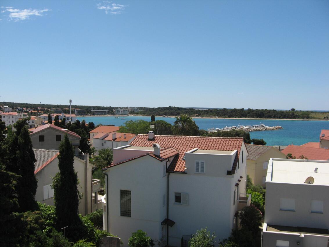 Appartement de vacances im Ort Novalja (Pag), Kapazität 6+2 (2820231), Novalja, Île de Pag, Kvarner, Croatie, image 20