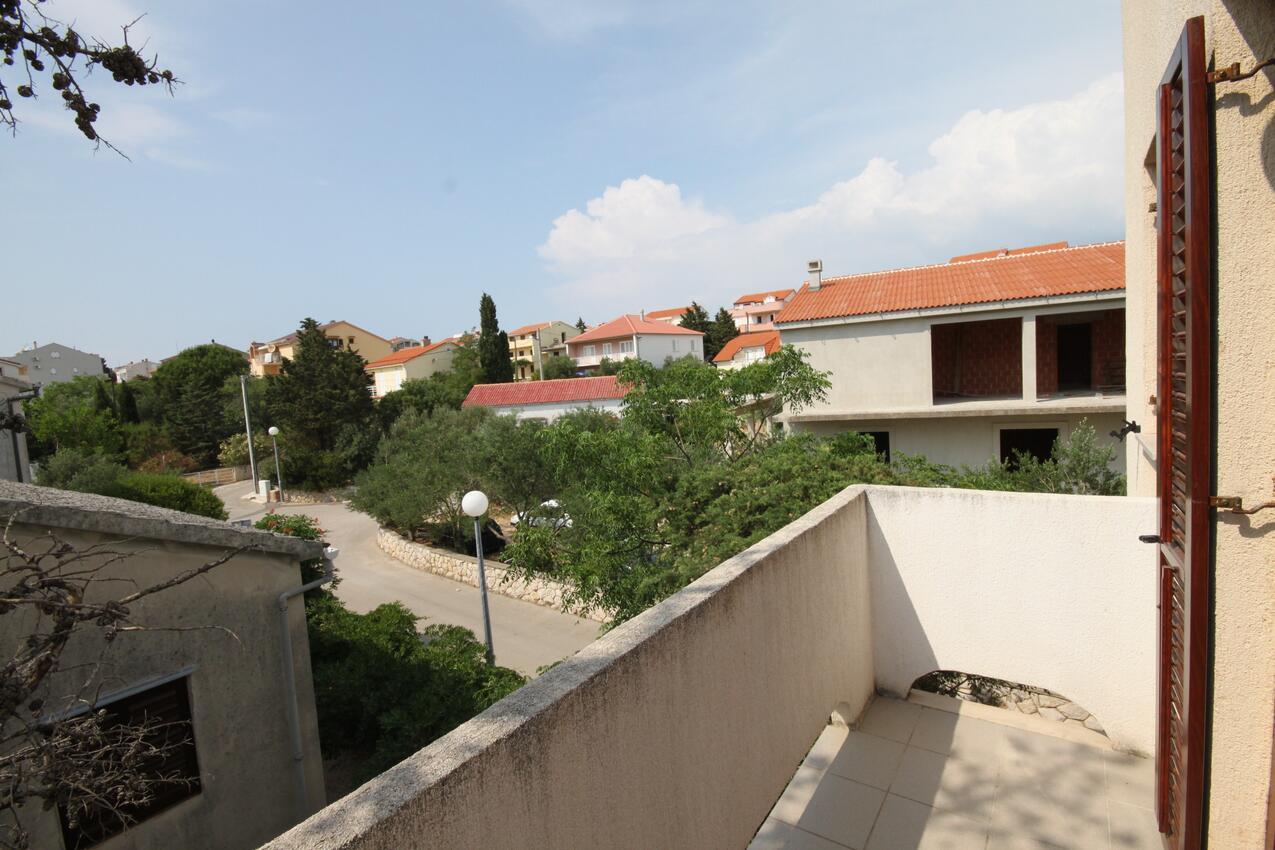 Appartement de vacances im Ort Novalja (Pag), Kapazität 2+2 (2820232), Novalja, Île de Pag, Kvarner, Croatie, image 12
