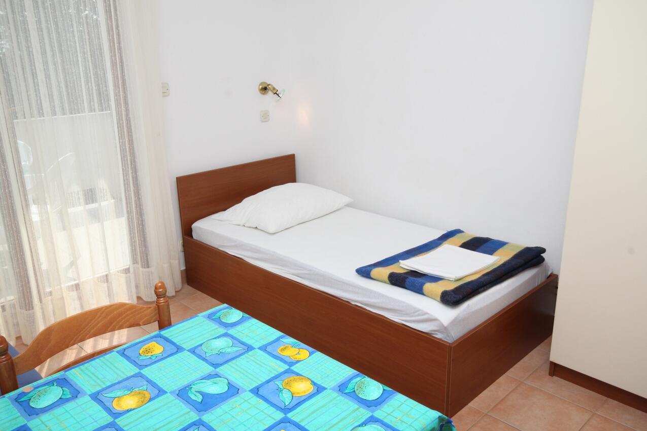 Appartement de vacances im Ort Novalja (Pag), Kapazität 2+2 (2820232), Novalja, Île de Pag, Kvarner, Croatie, image 3