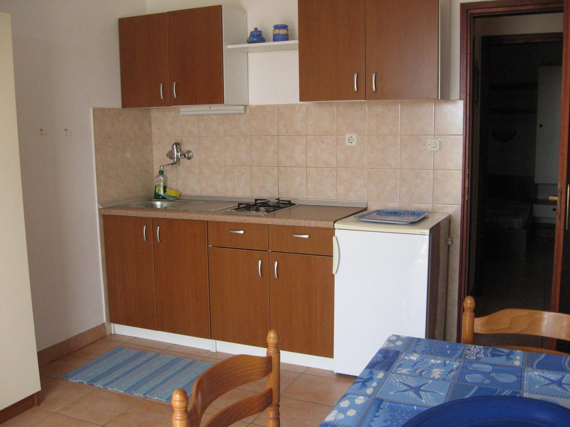 Appartement de vacances im Ort Novalja (Pag), Kapazität 2+2 (2820232), Novalja, Île de Pag, Kvarner, Croatie, image 4