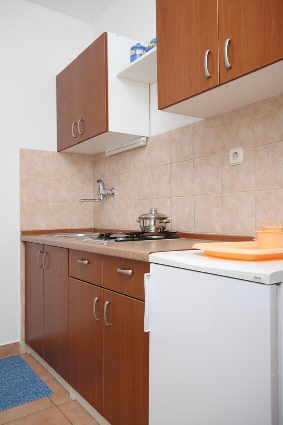 Appartement de vacances im Ort Novalja (Pag), Kapazität 2+2 (2820232), Novalja, Île de Pag, Kvarner, Croatie, image 5