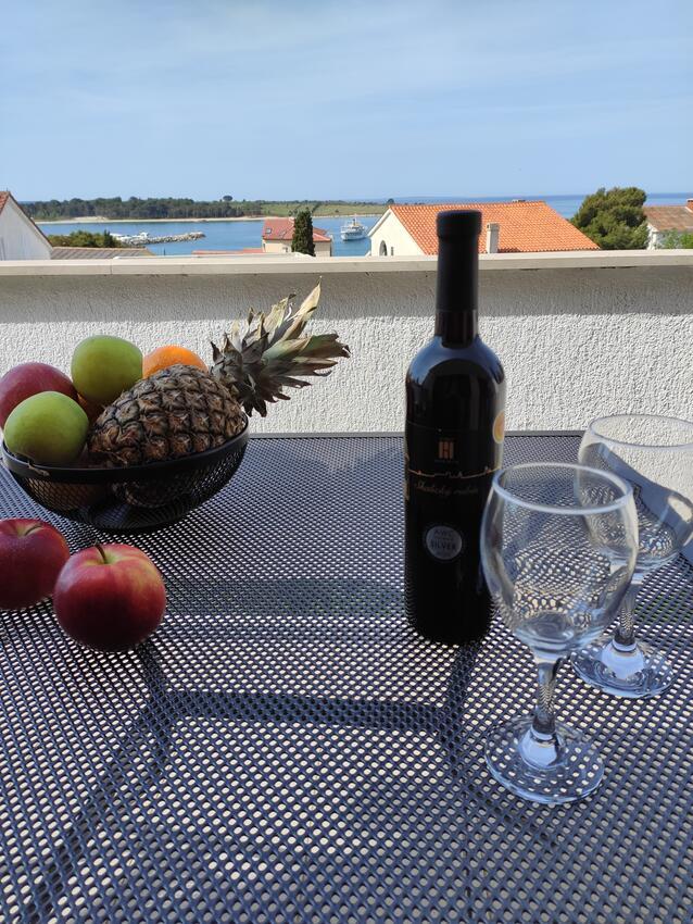 Appartement de vacances im Ort Novalja (Pag), Kapazität 2+2 (2820233), Novalja, Île de Pag, Kvarner, Croatie, image 10