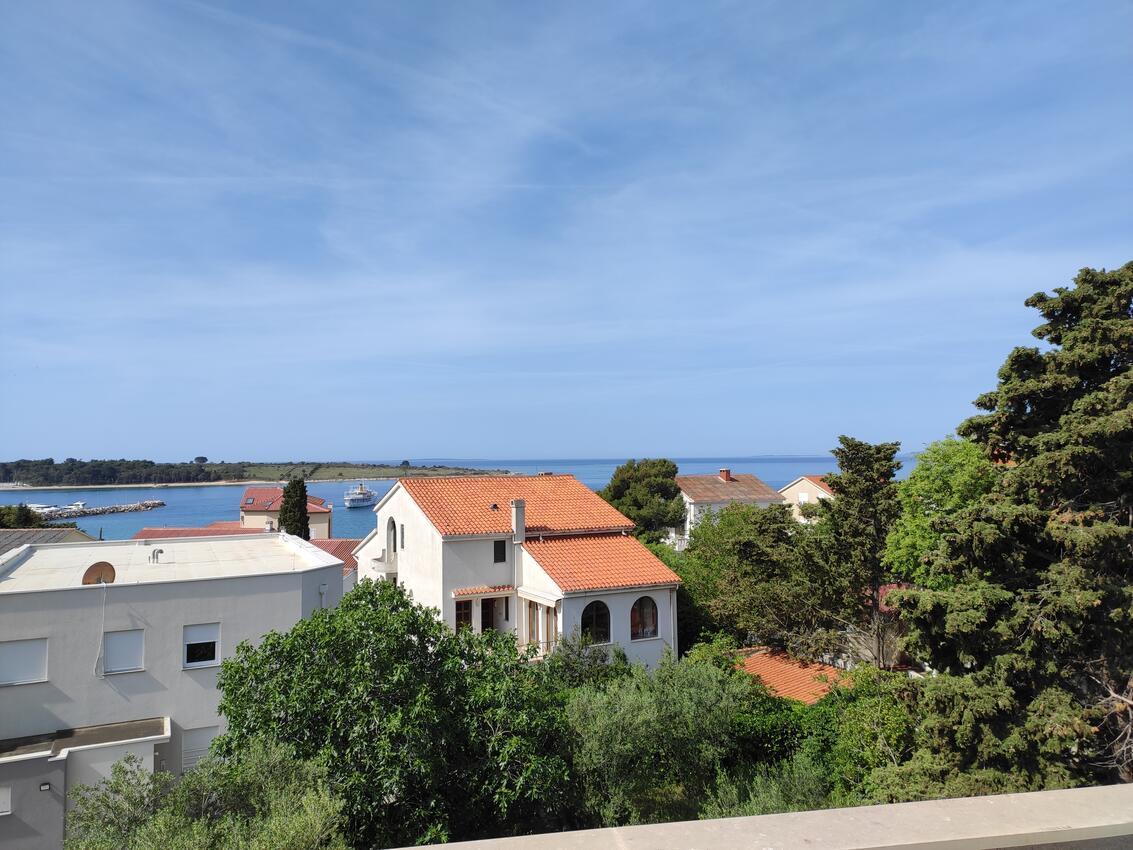 Appartement de vacances im Ort Novalja (Pag), Kapazität 2+2 (2820233), Novalja, Île de Pag, Kvarner, Croatie, image 11