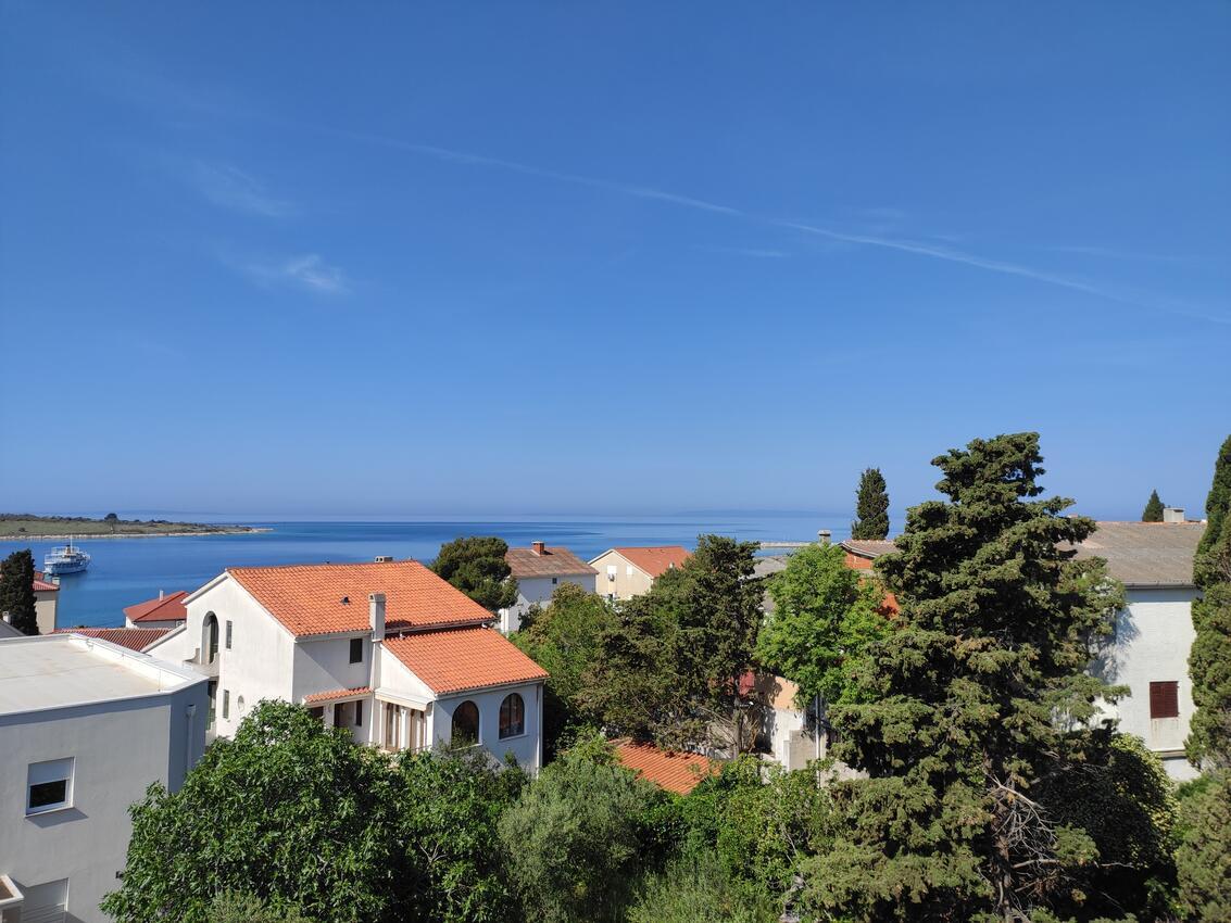 Appartement de vacances im Ort Novalja (Pag), Kapazität 2+2 (2820233), Novalja, Île de Pag, Kvarner, Croatie, image 12