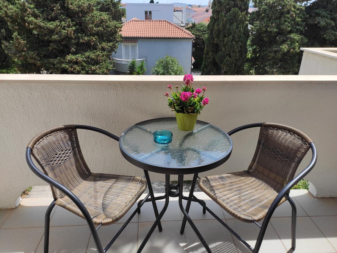 Appartement de vacances im Ort Novalja (Pag), Kapazität 2+1 (2820234), Novalja, Île de Pag, Kvarner, Croatie, image 6