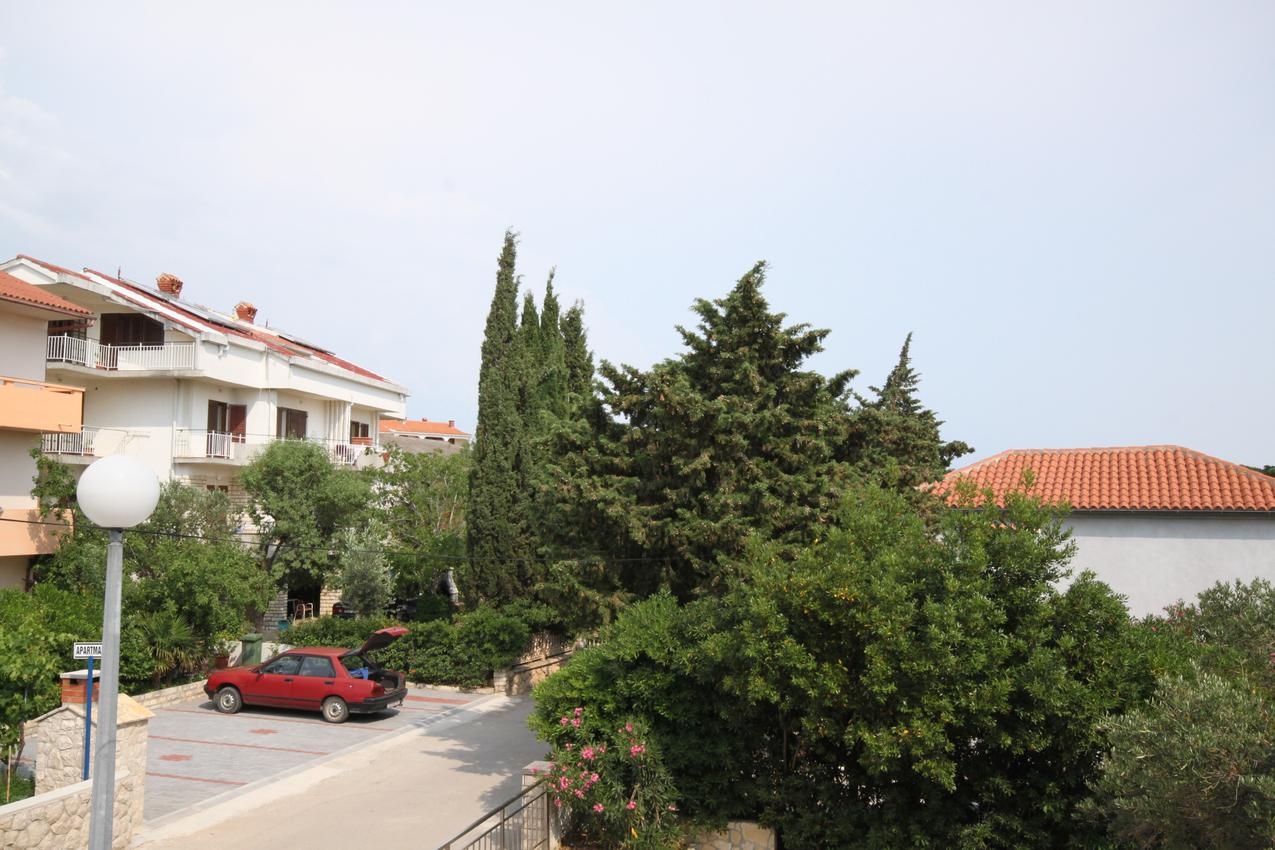 Appartement de vacances im Ort Novalja (Pag), Kapazität 2+1 (2820234), Novalja, Île de Pag, Kvarner, Croatie, image 7